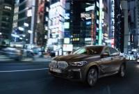 2023 BMW X6 Redesign