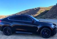 2023 BMW X6 Spy Shots
