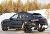 2023 Porsche Macan Price