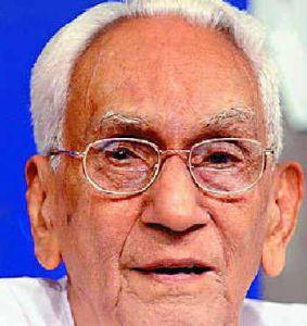 Congress Leader K Karunakaran