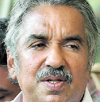 Monday could bring the blues for Chandy | TopNews