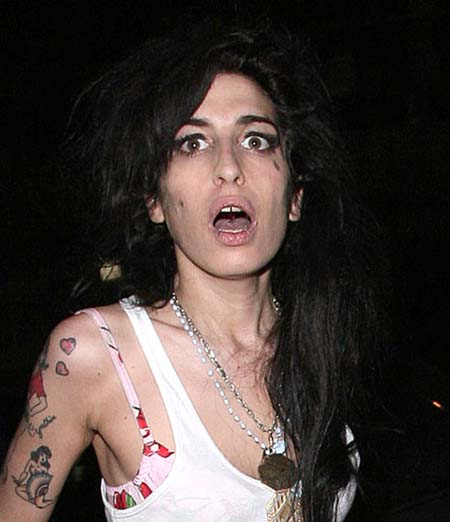 """Blake Fielder-Civil plans """"threesome"""" with Amy Winehouse"""