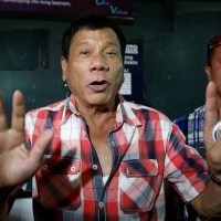 Duterte reaches out to foes, calls for national healing