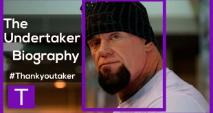 undertaker net worth and biography
