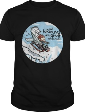 Game Of Thrones The Tormund And Ghost Adventure shirt