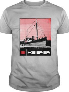 Commercial Fishing Boat Fishing shirt