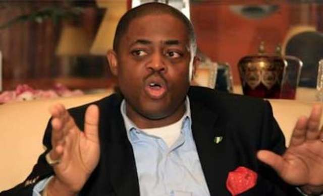 Fani-Kayode Reacts To Trump's COVID-19 Test Result