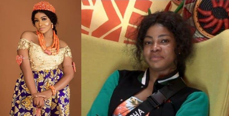 BBNaija 2019: Tacha names five possible finalists for ₦60 million prize
