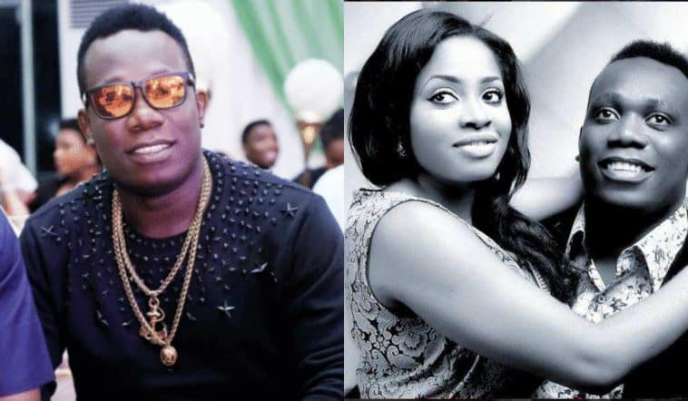 Duncan Mighty marks 4th wedding anniversary, donates land to church