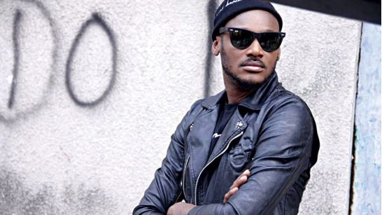 2face blasted terribly by Nigerians for endorsing post that criticized the bible