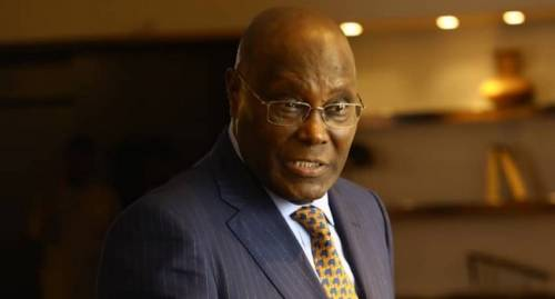 No Cause for Alarm, Says Atiku After S'Court Ruling Denying Him Access To INEC's Server