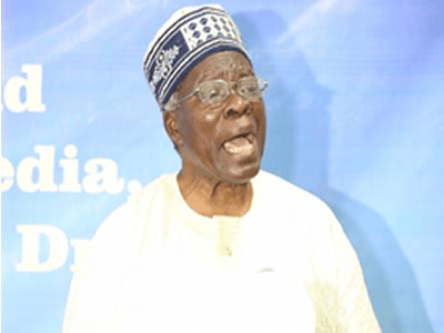 Prof. Akintoye defeats Tinubu to emerge fourth Yoruba Leader
