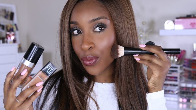 All The Makeup Brushes You Need And How To Use Them