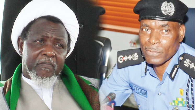 Nationwide procession: Shi'ites, police may clash on Tuesday