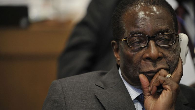 The making of Mugabe's intolerance – By Brooks Marmon