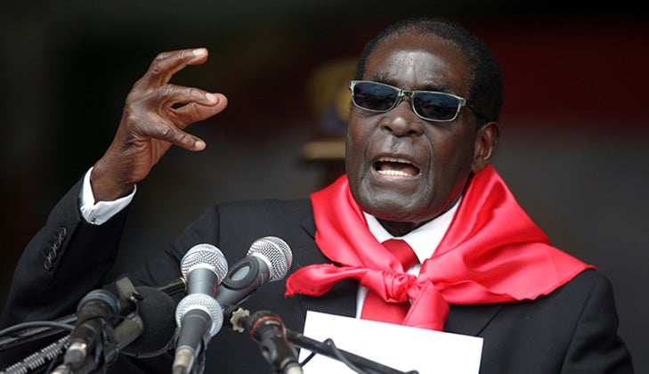 Celebrate or cry? Zimbabweans have mixed feelings about Mugabe