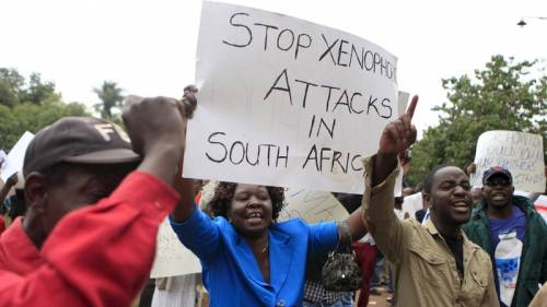End Xenophobic Attacks, Take It Back Movement Tells Nigerian, South African Governments