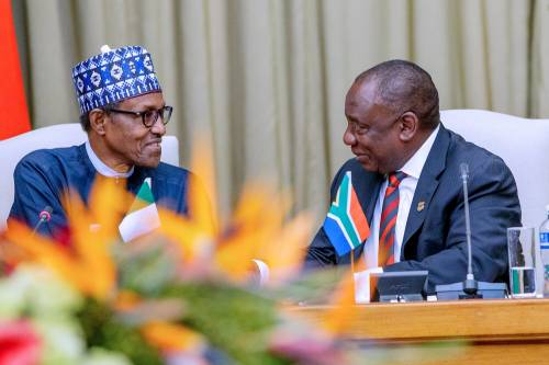 Despite Buhari's Visit, Another Nigerian Killed In South Africa