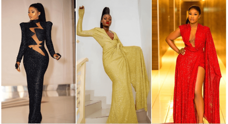 How Your Favourite Ex-BBNaija Housemates Slayed At The Headies 2019