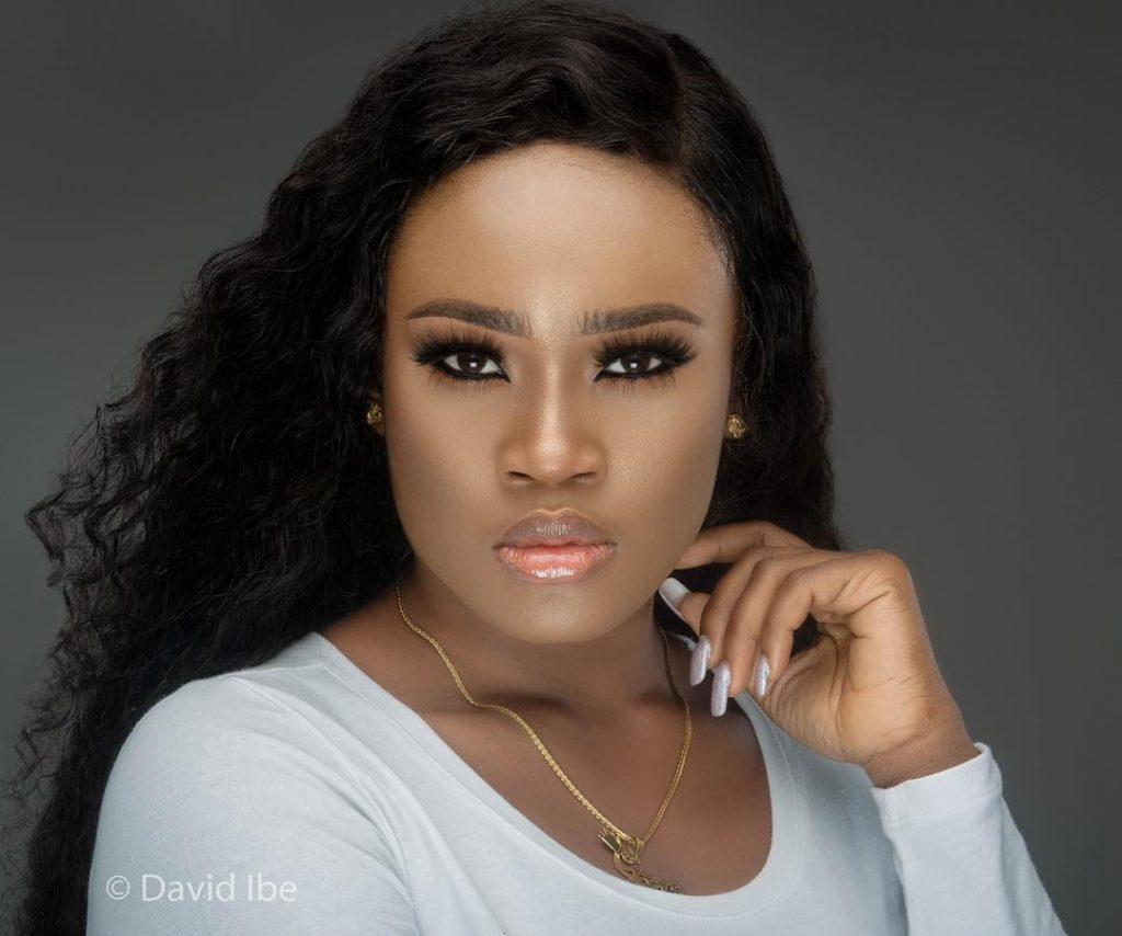 9 Things To Know About Reality Star, Cee-C As She Turns A Year Older