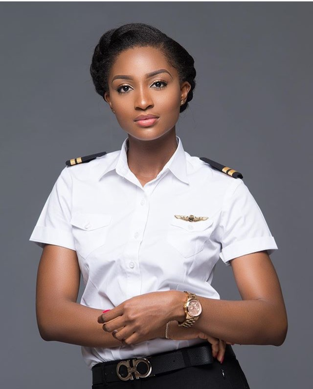 """Everything To Know About Powede Awujo, The Woman Who """"Wears Many Hats"""" As She Turns A Year Older"""