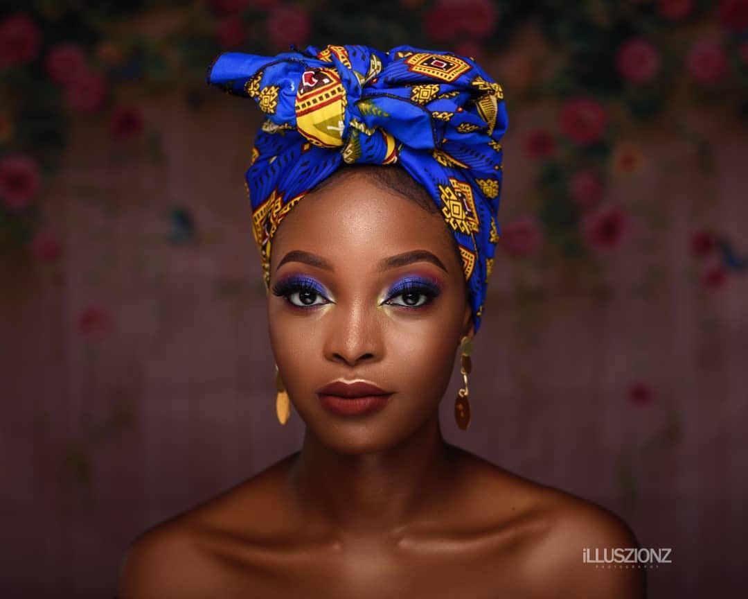 Model Life: Model Interview with Uche Peace