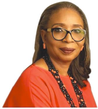 A Brief Profile On Business Mogul And First Female Chairman Of First Bank, Ibukun Awosika