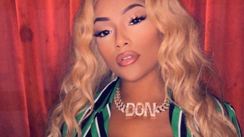 13 Things You Probably Didn't Know About Burna Boy's Girlfriend, Stefflon Don