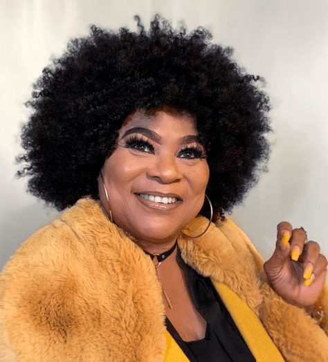 Everything You Should Know About The 'King Of Boys' Actress, Sola Sobowale