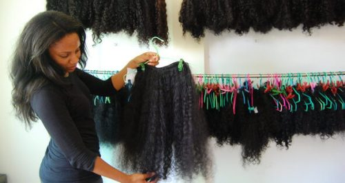 Want To Start A Hair Extension Business? Here Are 9 Things You Should Know