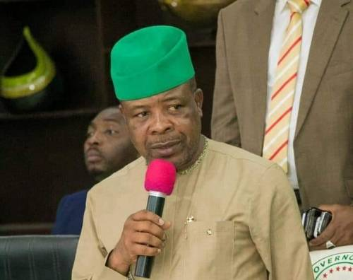I Do Not Agree With Supreme Court Ruling But Have To Respect It –Ihedioha