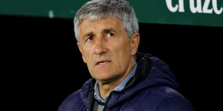 Five things to know about Quique Setien, new Barca coach