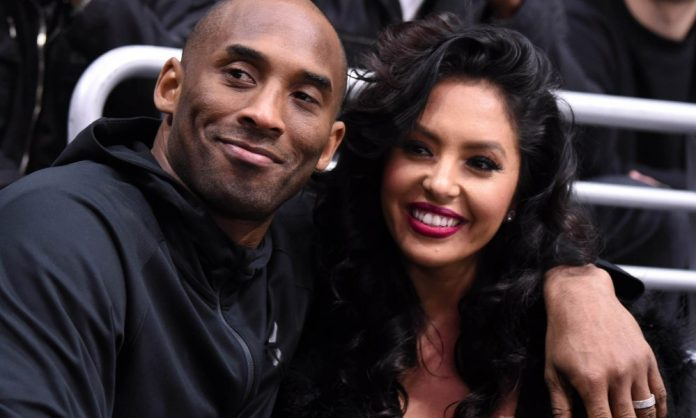 7 Interesting Facts You Should Know About Vanessa, Kobe Bryant's Wife And Mother Of His Four Daughters