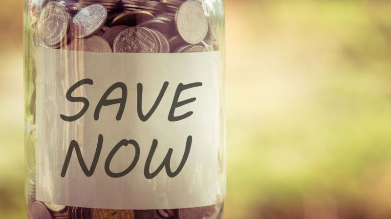 10 Key Reasons Why You Should Start Saving Money