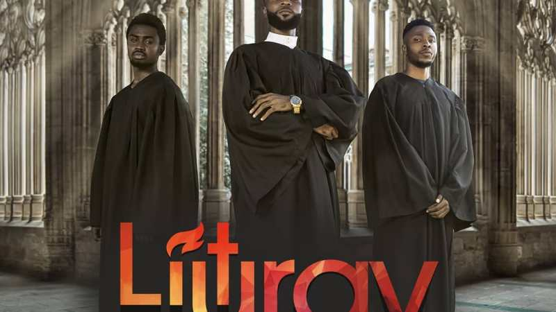 "DOWNLOAD NOW » ""Kabusa Oriental Choir – Liturgy"" Full Album Is Out"