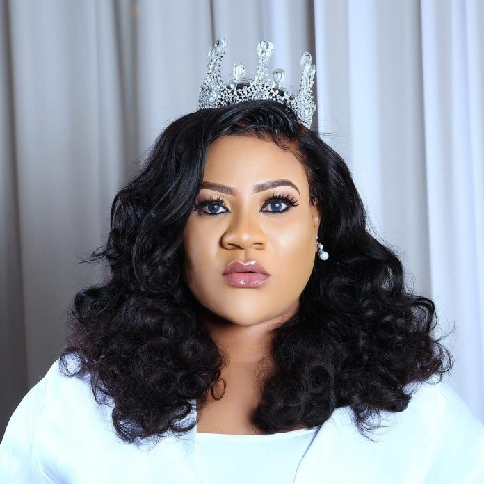 9 Things You Probably Didn't Know About Nollywood Actress, Nkechi Blessing