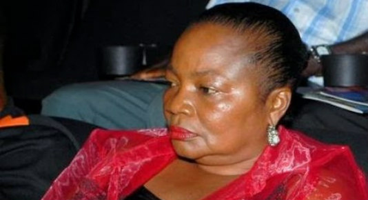 10 Facts To Know About Late Nollywood Actress, Patience Oseni