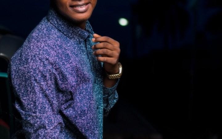 How I Work: Olawale Akinmoladun, Creative  Designer at Corpreneur