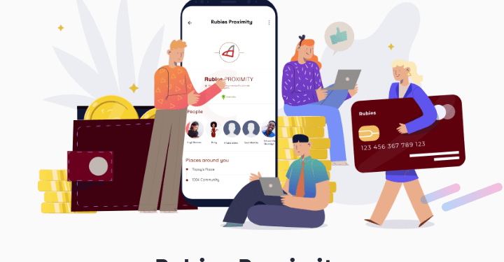 Rubies :How to earn from Rubies Digital banking