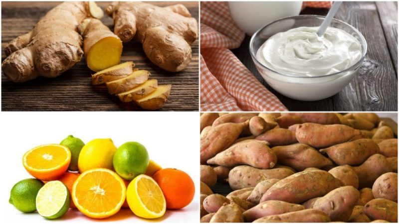 10 Common Super Foods Guaranteed To Boost Your Immune System Against Coronavirus