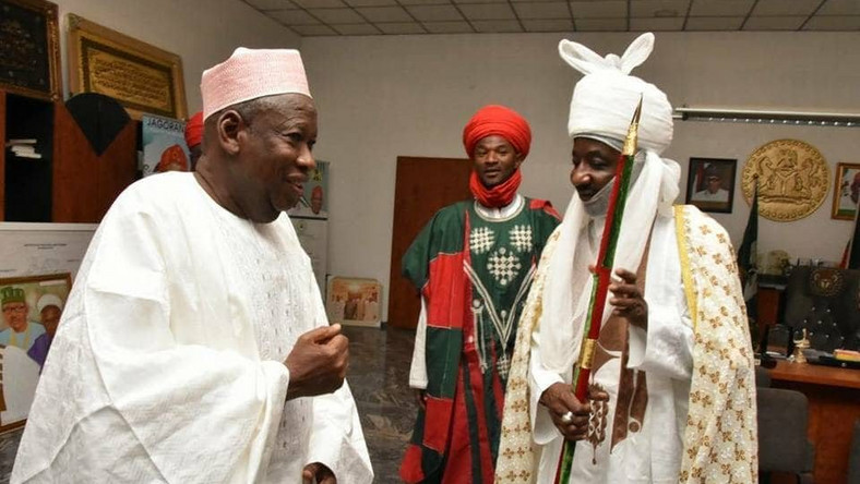 This is the real reason why Emir Sanusi was humiliated by Gov Ganduje [Opinion]
