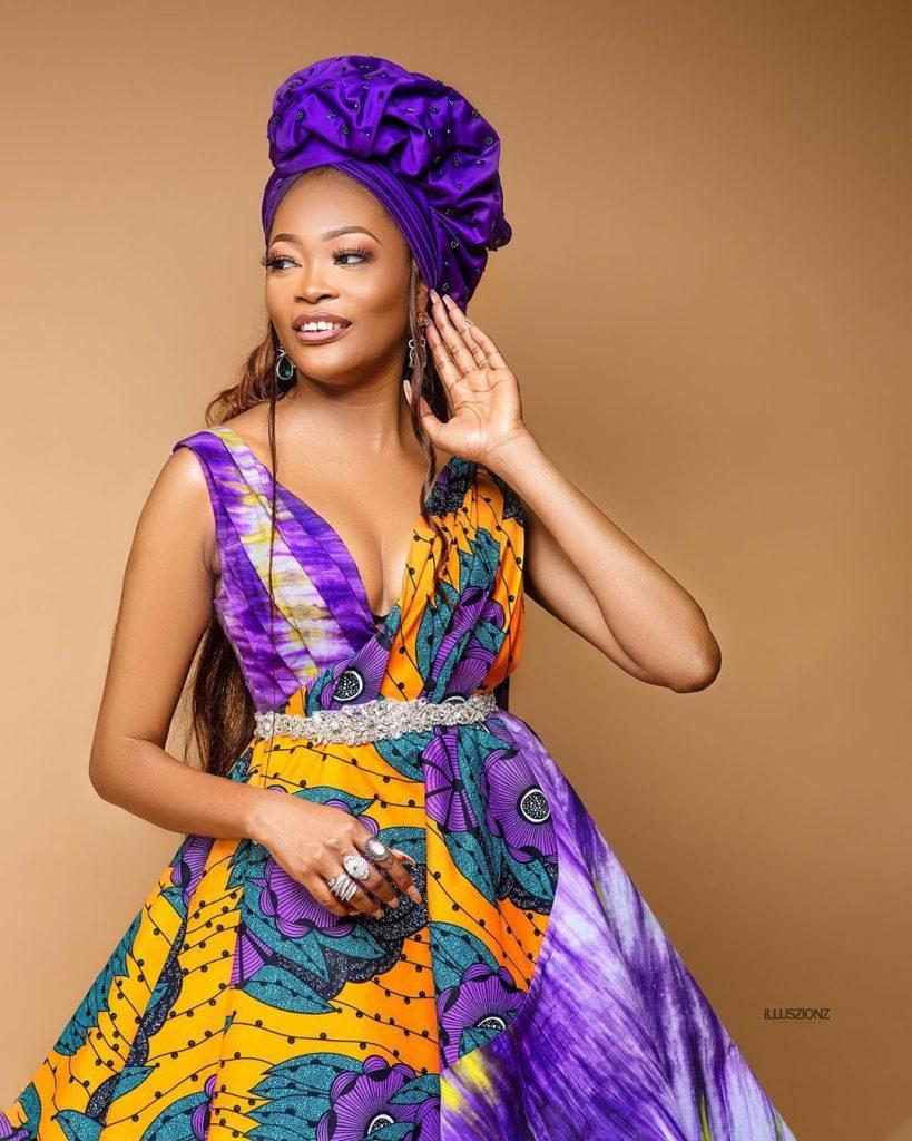 10 Things To Know About Fashion Critic, Bukunmi Adeaga 'KieKie'