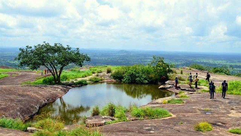 Ado-Awaye: The 7 wonders of the mysterious town in Oyo
