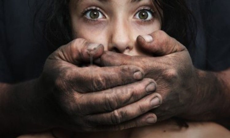 Reasons Why Victims Of Rape Don't Speak Out