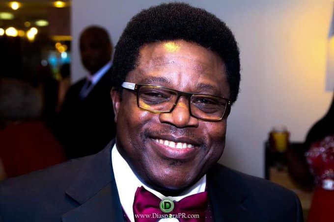 Kwara First Lady Mourns UK Diaspora Leader, Dapo Williams
