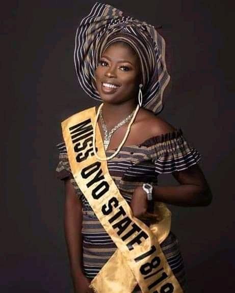 Biography  Of Southwest Regional Coordinator Queens Connect Africa Queen, Adebanke Adeleye