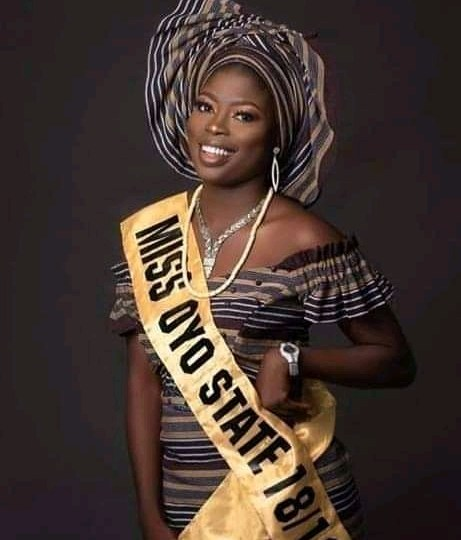 Biography  Of Southwest Regional Coordinator Queens Connect Africa Queen, Adebanke Adeleye