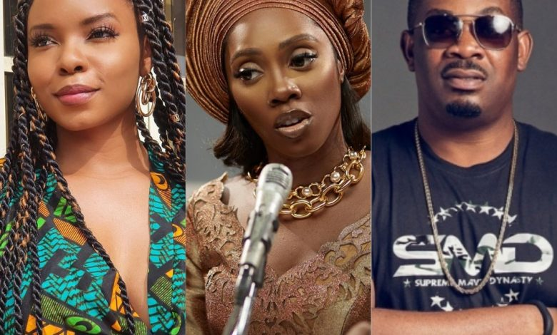 The real story behind DSS' meeting with Don Jazzy and Tiwa Savage