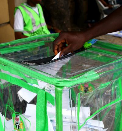 Senatorial & State House of Assembly Elections Are Coming Up, Here's How to Vote