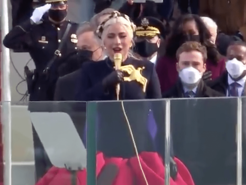 #InaugurationDay: All the Celebrities that Performed at Joe Biden & Kamala Harris' Swearing-In Ceremony